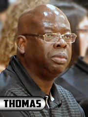 coach thomas